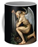 Time Coffee Mug