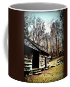 Time Standing Still Coffee Mug