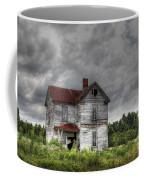 Time Stood Still Coffee Mug by Benanne Stiens