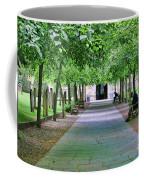 Time To Reflect 5990 Coffee Mug