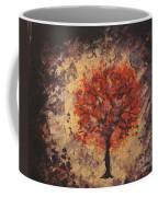 Time To Reflect Coffee Mug