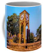 Time To Remember Coffee Mug