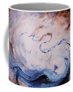 Time To Share  Coffee Mug