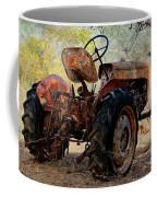 Time To Sleep Coffee Mug