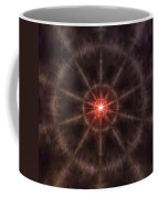 Time Travel Coffee Mug
