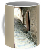 Time-worn Passage Coffee Mug