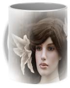 Timeless Beauty 2 Coffee Mug