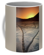 Timeless Death Valley Coffee Mug