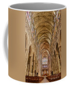 Timeless Gothic  Coffee Mug