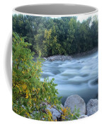 Timeless Raindrops Coffee Mug