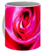 Timeless Red Rose Coffee Mug