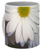 Timeless Sunshine Daisy Coffee Mug