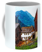 Timeless Watercolor Coffee Mug