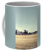Times Gone By Coffee Mug