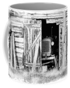 Time's Passing Coffee Mug