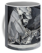 Timing Is Everything - Father Son Art Coffee Mug