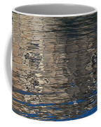 Tin Fishing Shack Reflection Coffee Mug