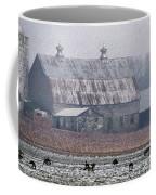 Tin Roof Coffee Mug