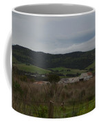 Tin Sheds Coffee Mug