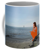 Tin Whistle 3 Coffee Mug by Patrick J Murphy