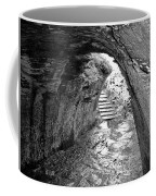 Tintagel Fogou 1 Coffee Mug