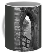 Tintagel Portal 1 Coffee Mug
