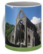 Tintern Abbey Coffee Mug