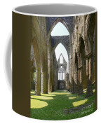 Tintern Abbey Nave Coffee Mug