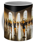Tiny Dancers Coffee Mug