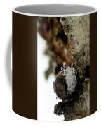 Tiny Flake Coffee Mug