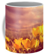 Tiny Flowers Coffee Mug by Bob Orsillo