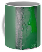 Tiny Icicle Coffee Mug