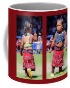 Tiny Jingle Dancer Coffee Mug