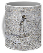 Tiny Survivor Coffee Mug