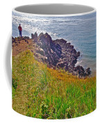 Tip Of Cape D'or-ns Coffee Mug