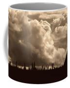 Tipi Coffee Mug