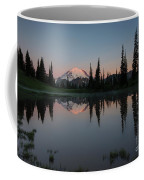 Tipsoo Dawn Coffee Mug