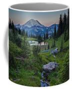 Tipsoo Meadows Coffee Mug