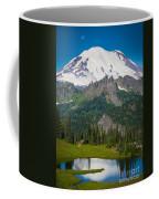 Tipsoo Moonset Coffee Mug
