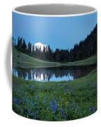 Tipsoo Morning Meadows Coffee Mug