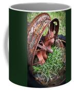 Ferrous Wheel Coffee Mug