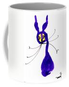 Tis Alert Coffee Mug