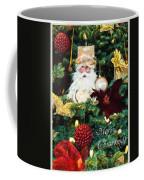 Tis The Season - Seasonal Art Coffee Mug