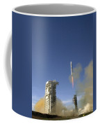 Titan II Rocket Launch Coffee Mug