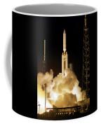 Titan Ivb Launch Coffee Mug
