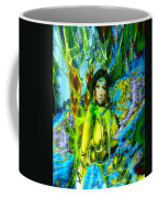 Titania-midsummers Night Dream Coffee Mug