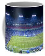 Titans Lp Field 9-3-2010 Coffee Mug