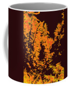 Titian Woodland Coffee Mug