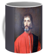 Titian's Andrea Dei Franceschi Coffee Mug