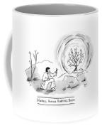 Title: Hunka Coffee Mug